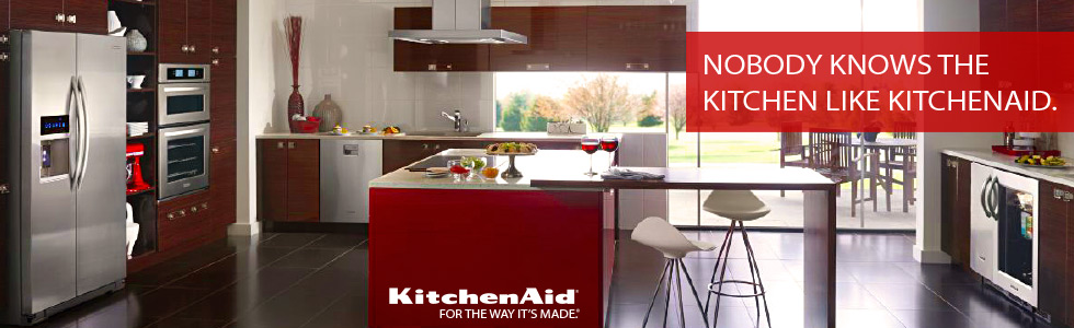 KitchenAid Appliances